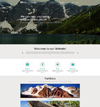 Art & Photography Joomla  Template 52964
