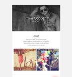 Art & Photography Newsletter  Template 52967