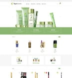 Beauty OpenCart  Template 52968