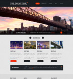 Website  Template 52975