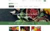 "PrestaShop Theme namens ""Lebensmittel-Shop"" New Screenshots BIG"