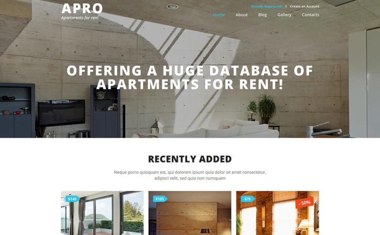 14 Real Estate Joomla Themes & Templates