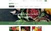 Responsive Biber Mağazası  Prestashop Teması New Screenshots BIG