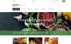 Responsywny szablon PrestaShop #52962 na temat: sklep z przyprawami New Screenshots BIG