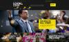 Responzivní Magento motiv na téma Video laboratoř New Screenshots BIG