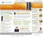 Kit graphique introduction flash (header) 5325