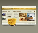 Flash: Interior & Furniture 3D Style Flash Site Most Popular