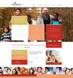 WordPress Themes #53018 | TemplateDigitale.com