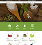 Medical WooCommerce Template 53021