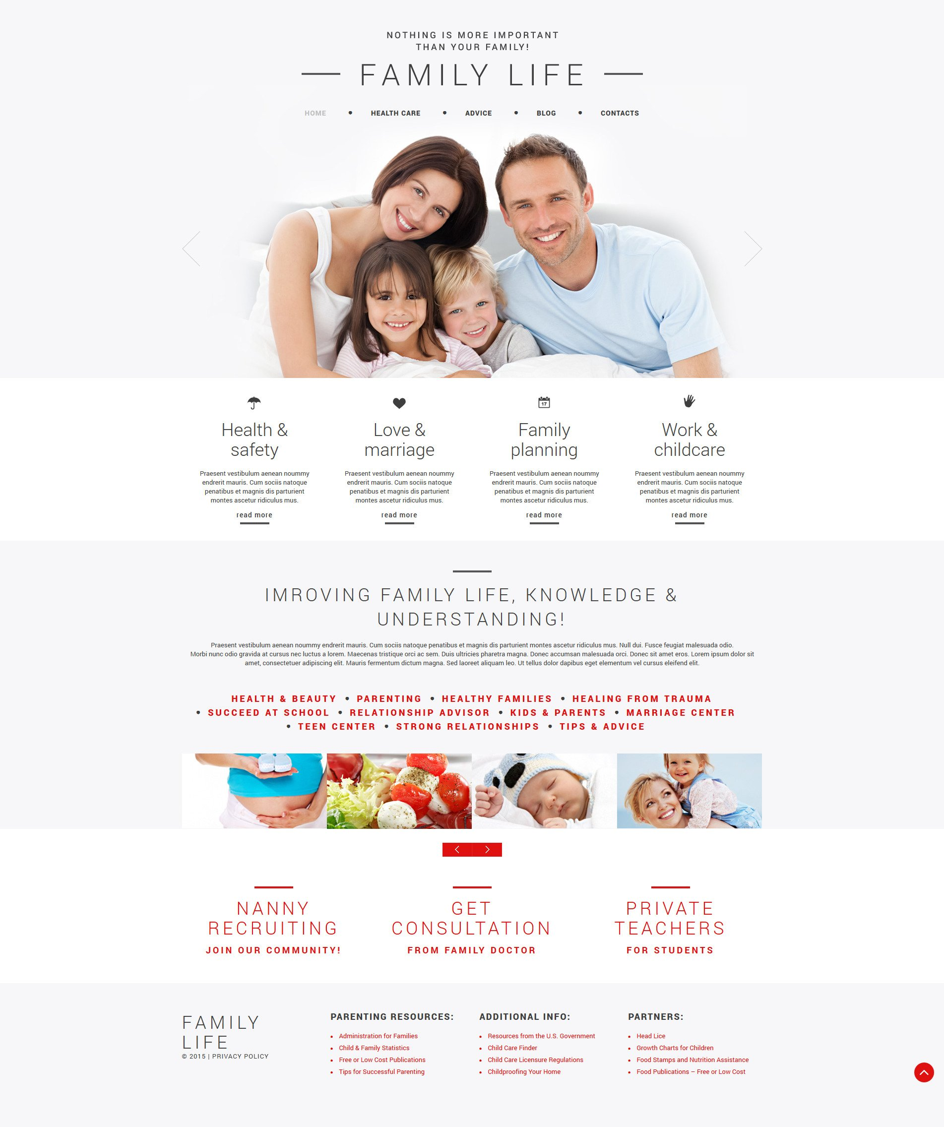 The Family Life Portal Joomla Design 53033, one of the best Joomla templates of its kind (family, most popular), also known as family life portal Joomla template, site Joomla template, harmony Joomla template, hearth Joomla template, home Joomla template, children Joomla template, baby Joomla template, child Joomla template, mother Joomla template, father Joomla template, grandparents Joomla template, relatives Joomla template, relationship Joomla template, close care Joomla template, happiness Joomla template, education Joomla template, youth Joomla template, health Joomla template, kids Joomla template, fun Joomla template, advices Joomla template, events Joomla template, entertainment Joomla template, information Joomla template, support Joomla template, directory Joomla template, psychology Joomla template, services Joomla template, culture Joomla template, tips and related with family life portal, site, harmony, hearth, home, children, baby, child, mother, father, grandparents, relatives, relationship, close care, happiness, education, youth, health, kids, fun, advices, events, entertainment, information, support, directory, psychology, services, culture, tips, etc.