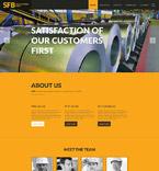 Website  Template 53035