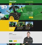 Cars Website  Template 53043