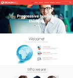 Website  Template 53045
