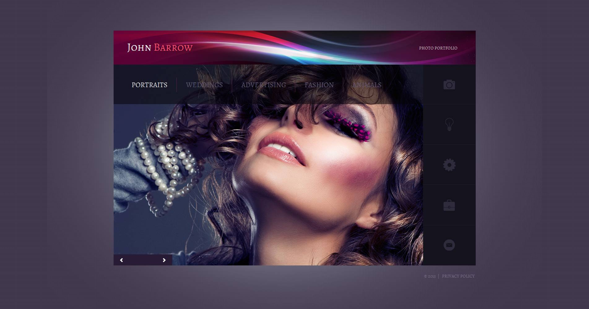 The John Barrow Fashion Photo Gallery 3.0 Design 53069, one of the best Photo Gallery templates of its kind (personal pages), also known as John Barrow fashion Photo Gallery template, style Photo Gallery template, fashion Photo Gallery template, beauty Photo Gallery template, news Photo Gallery template, styles Photo Gallery template, brands Photo Gallery template, trends designers Photo Gallery template, models Photo Gallery template, fashion Photo Gallery template, shows Photo Gallery template, collections and related with John Barrow fashion, style, fashion, beauty, news, styles, brands, trends designers, models, fashion, shows, collections, etc.