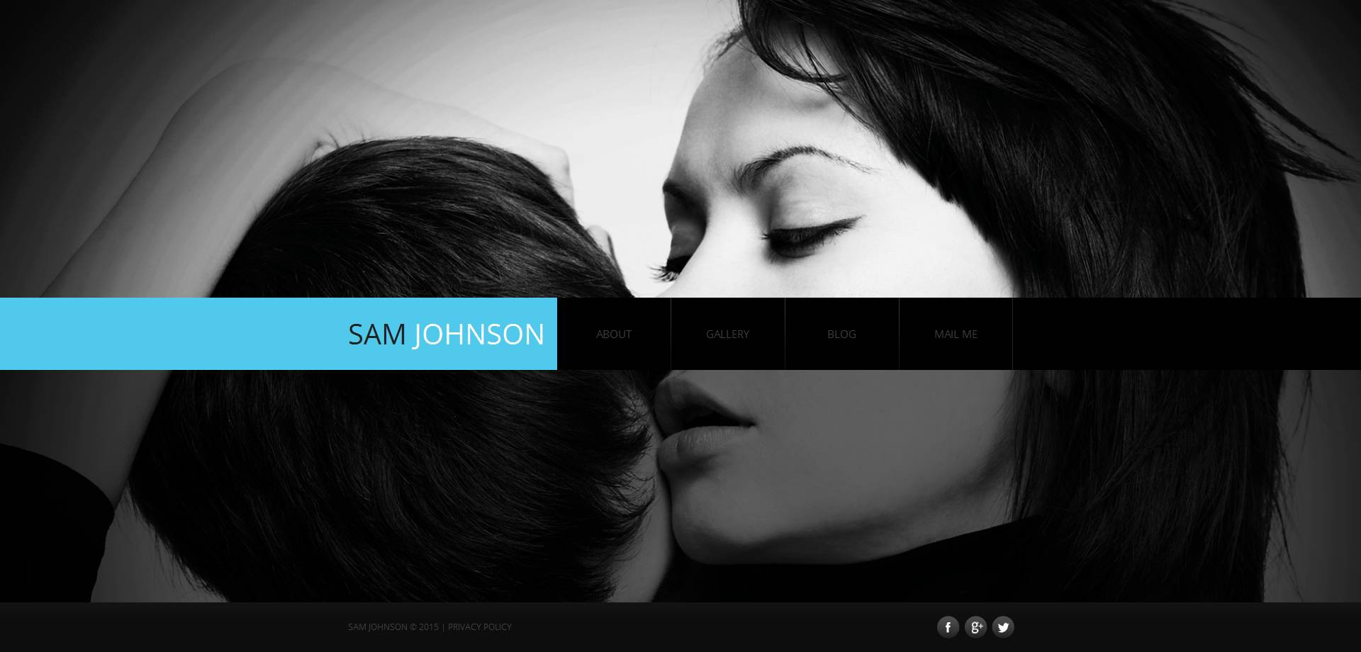 The Sam Hohnson Photographer Photo Gallery 3.0 Design 53073, one of the best Photo Gallery templates of its kind (art & photography, most popular), also known as Sam Hohnson photographer Photo Gallery template, portfolio Photo Gallery template, photography Photo Gallery template, photos Photo Gallery template, camera Photo Gallery template, pictures Photo Gallery template, art gallery Photo Gallery template, digital cameras Photo Gallery template, picture company Photo Gallery template, models and related with Sam Hohnson photographer, portfolio, photography, photos, camera, pictures, art gallery, digital cameras, picture company, models, etc.