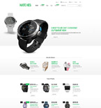 Fashion Shopify Template 53079