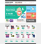 Medical Shopify Template 53081