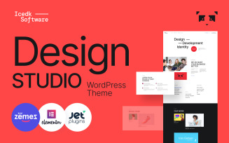 Icedk-Software - Design studio