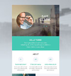 Law Newsletter  Template 53099