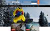 Адаптивний PrestaShop шаблон на тему екстримальні види спорту New Screenshots BIG
