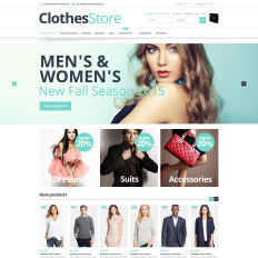 Best free magento themes templatemonster free magento 19 template maxwellsz