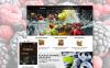 Fruit Gifts Store Template OpenCart  №53041 New Screenshots BIG