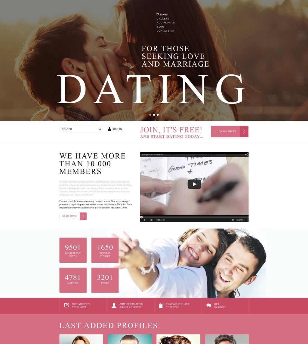 Dating composant Joomla