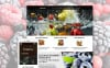 Responsive OpenCart Template over Geschenken winkel  New Screenshots BIG