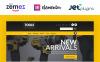 """""""Vente des outils en ligne"""" thème WooCommerce adaptatif New Screenshots BIG"""