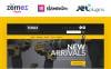 "WooCommerce Theme namens ""Online Werkzeughandel "" New Screenshots BIG"