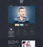 Website  Template 53105