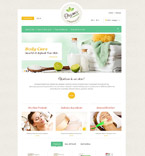 Beauty PrestaShop Template 53110