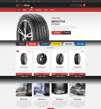 Cars WooCommerce Template 53114