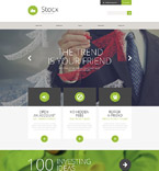 Website  Template 53116