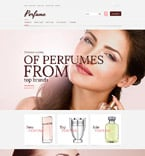 Beauty OpenCart  Template 53123