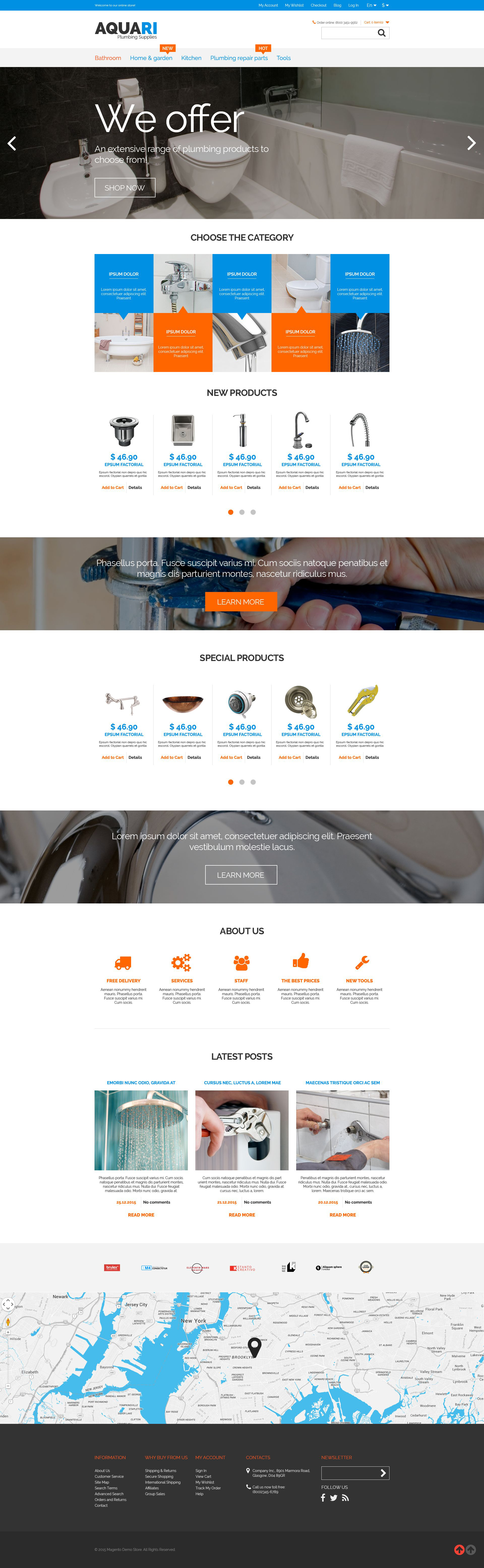 The Aquari Plumbing Company Magento Design 53128, one of the best Magento themes of its kind (most popular, maintenance services), also known as aquari plumbing company Magento template, drain Magento template, heating system Magento template, installation Magento template, preventive Magento template, maintenance Magento template, repair Magento template, spanner Magento template, tools Magento template, soil-pipe Magento template, sewer Magento template, stand-pipe Magento template, tap Magento template, stop-cock Magento template, faucet Magento template, sewer Magento template, sink Magento template, wash-bowl Magento template, employment Magento template, staff Magento template, master Magento template, plumber Magento template, tips Magento template, hint Magento template, standard Magento template, offer Magento template, experience Magento template, special expert and related with aquari plumbing company, drain, heating system, installation, preventive, maintenance, repair, spanner, tools, soil-pipe, sewer, stand-pipe, tap, stop-cock, faucet, sewer, sink, wash-bowl, employment, staff, master, plumber, tips, hint, standard, offer, experience, special expert, etc.