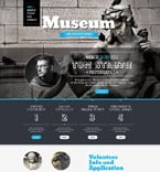 Society and Culture Drupal  Template 53129