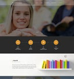 Website  Template 53150