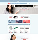 VirtueMart  Template 53167