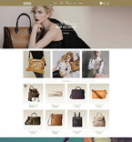 Fashion WooCommerce Template 53170