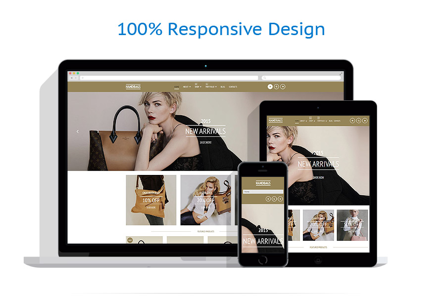 WooCommerce Themes Mode #53170