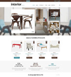 Furniture WooCommerce Template 53191