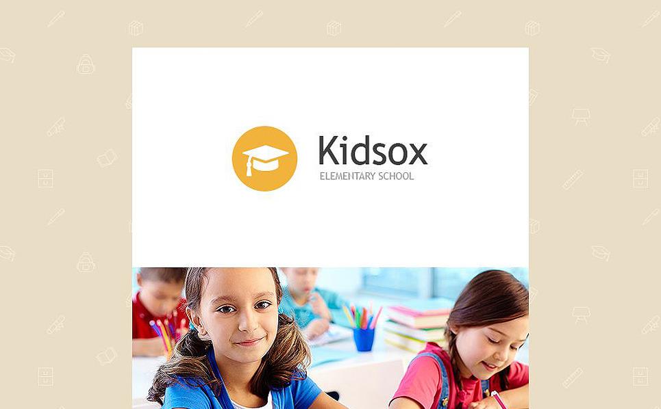 Newsletter Vorlage für Grundschule  New Screenshots BIG