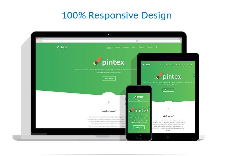 Thèmes Joomla Web design #53199