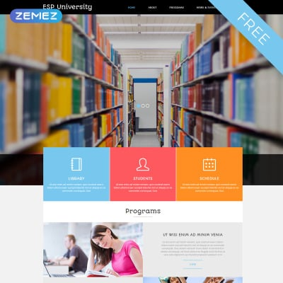 free templates themes templatemonster