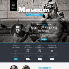 free drupal themes template monster