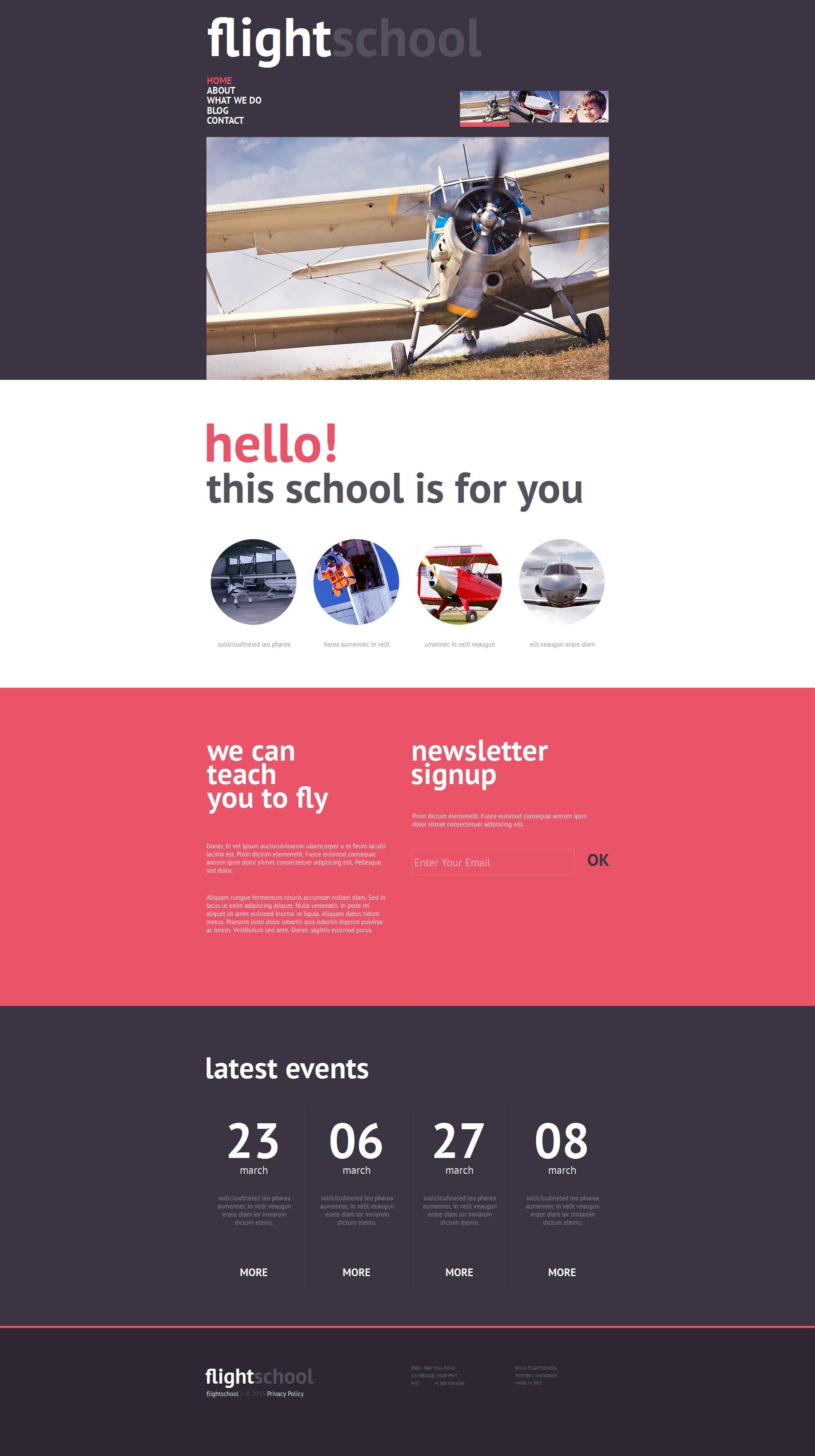 The Flight School Moto CMS HTML Design 53211, one of the best Moto CMS HTML templates of its kind (education), also known as flight school Moto CMS HTML template, aviation careers Moto CMS HTML template, airplane Moto CMS HTML template, pilot Moto CMS HTML template, sky Moto CMS HTML template, aircraft Moto CMS HTML template, Air Force civil aviation Moto CMS HTML template, transport Moto CMS HTML template, aerospace Moto CMS HTML template, airport Moto CMS HTML template, flying Moto CMS HTML template, training Moto CMS HTML template, test Moto CMS HTML template, piloting and related with flight school, aviation careers, airplane, pilot, sky, aircraft, Air Force civil aviation, transport, aerospace, airport, flying, training, test, piloting, etc.