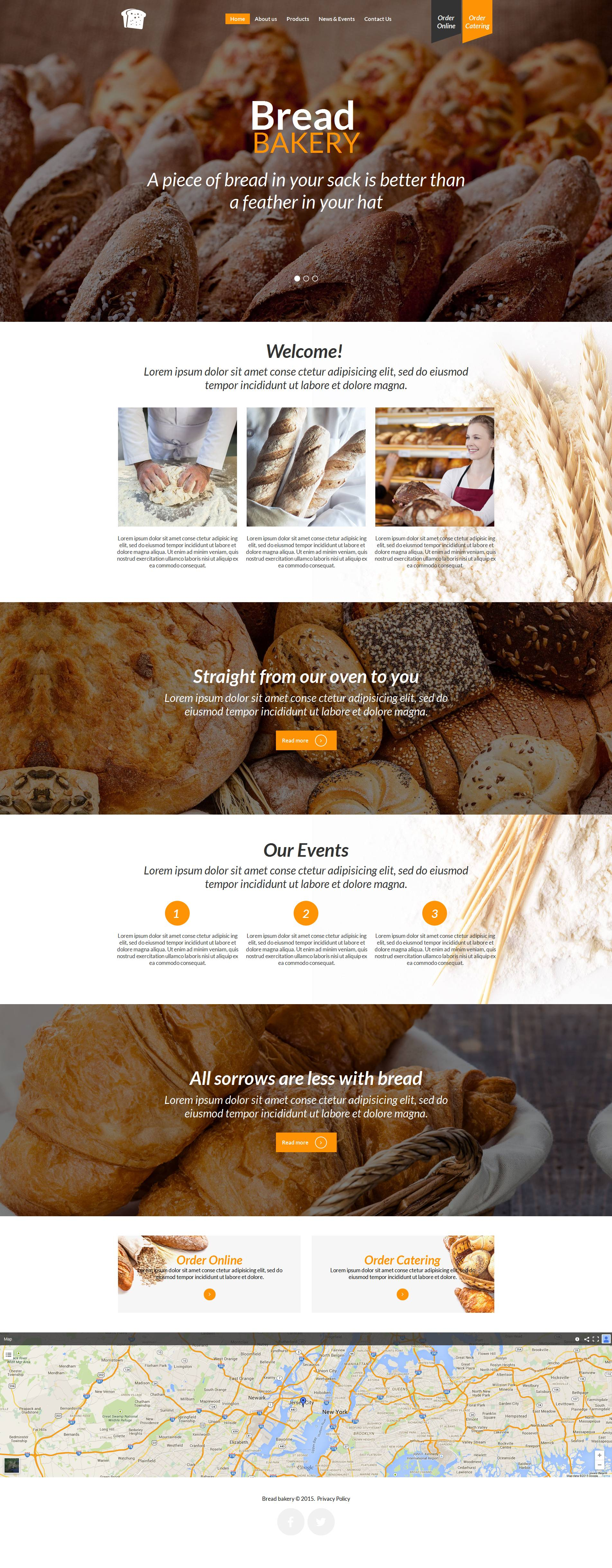 The Bread Bakery Moto CMS HTML Design 53233, one of the best Moto CMS HTML templates of its kind (food & drink), also known as bread bakery Moto CMS HTML template, products Moto CMS HTML template, chocolate Moto CMS HTML template, cake Moto CMS HTML template, biscuit Moto CMS HTML template, filling Moto CMS HTML template, tasty Moto CMS HTML template, delicious Moto CMS HTML template, wedding Moto CMS HTML template, celebration Moto CMS HTML template, birthday Moto CMS HTML template, fruits Moto CMS HTML template, sweets Moto CMS HTML template, cookies Moto CMS HTML template, specials Moto CMS HTML template, receipts Moto CMS HTML template, pastry Moto CMS HTML template, fancy Moto CMS HTML template, tarts Moto CMS HTML template, custard Moto CMS HTML template, cream Moto CMS HTML template, cookery Moto CMS HTML template, experts Moto CMS HTML template, masters Moto CMS HTML template, services Moto CMS HTML template, order Moto CMS HTML template, quotes Moto CMS HTML template, delivery Moto CMS HTML template, staff and related with bread bakery, products, chocolate, cake, biscuit, filling, tasty, delicious, wedding, celebration, birthday, fruits, sweets, cookies, specials, receipts, pastry, fancy, tarts, custard, cream, cookery, experts, masters, services, order, quotes, delivery, staff, etc.