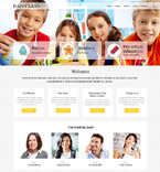 Website  Template 53243