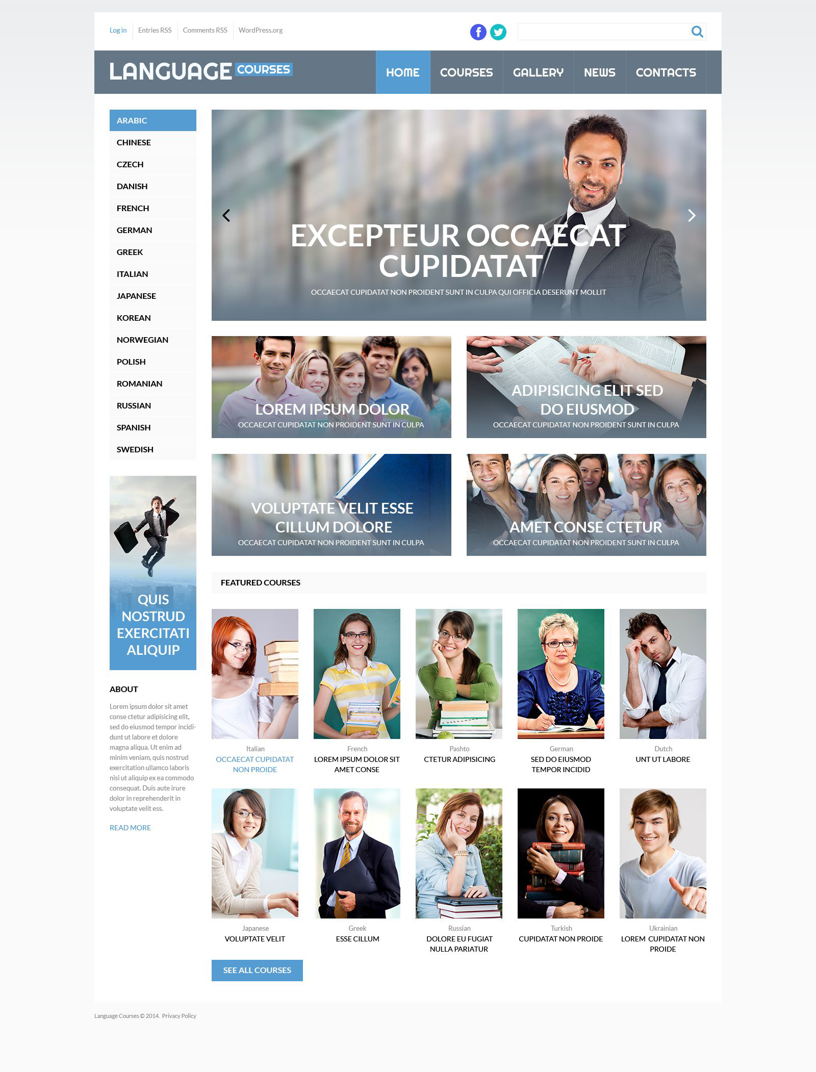 The Language Pro Center WordPress Design 53258, one of the best WordPress themes of its kind (science, most popular), also known as language pro center WordPress template, classes WordPress template, learning WordPress template, foreign WordPress template, teaching WordPress template, course WordPress template, teacher WordPress template, student WordPress template, education WordPress template, students WordPress template, admissions WordPress template, academic WordPress template, courses WordPress template, linguistics WordPress template, terms WordPress template, terminology WordPress template, speech WordPress template, communication WordPress template, spoken WordPress template, language WordPress template, translations WordPress template, training WordPress template, skills WordPress template, knowledge WordPress template, style WordPress template, internationa and related with language pro center, classes, learning, foreign, teaching, course, teacher, student, education, students, admissions, academic, courses, linguistics, terms, terminology, speech, communication, spoken, language, translations, training, skills, knowledge, style, internationa, etc.